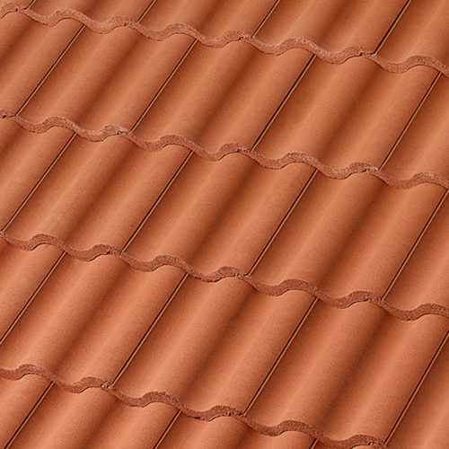 Clay Tile Roof - Quintero Roofing